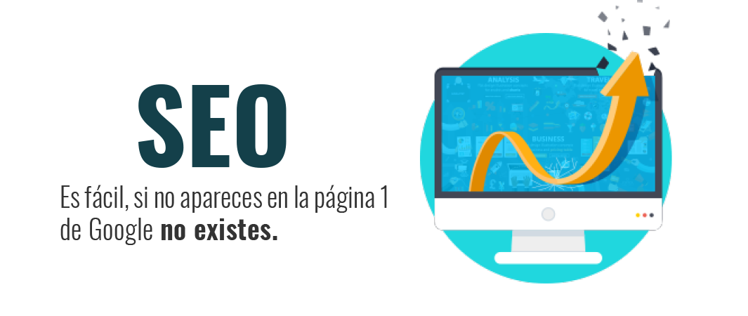 SEO de Digital Friks