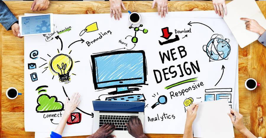 Diseño Web Dinámico