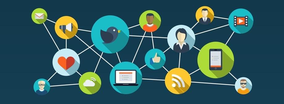 Razones No Aprovechar Redes Sociales